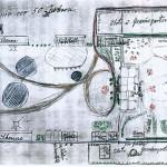Dorfplan von Bassin