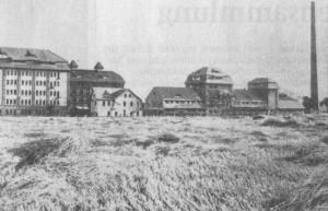 Flockenfabrik